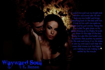 Wayward Soul Teaser 5