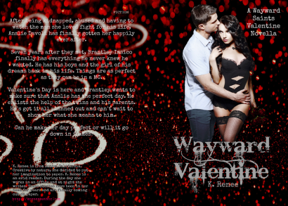 Wayward Valentine Cover Full Final