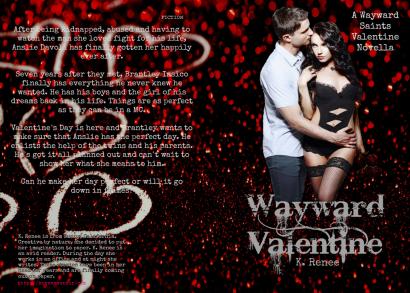 Wayward Valentine Cover Full Final