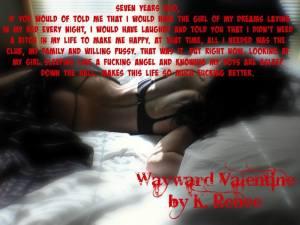 Wayward Valentine Teaser 4