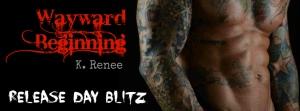 Wayward Beginning RDB banner