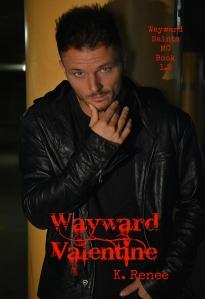 Wayward  Valentine Ebook