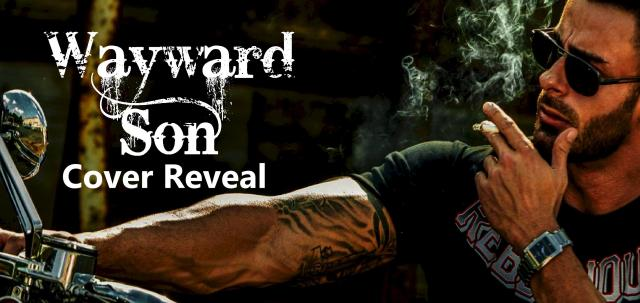 Wayward Son Cover Reveal Banner