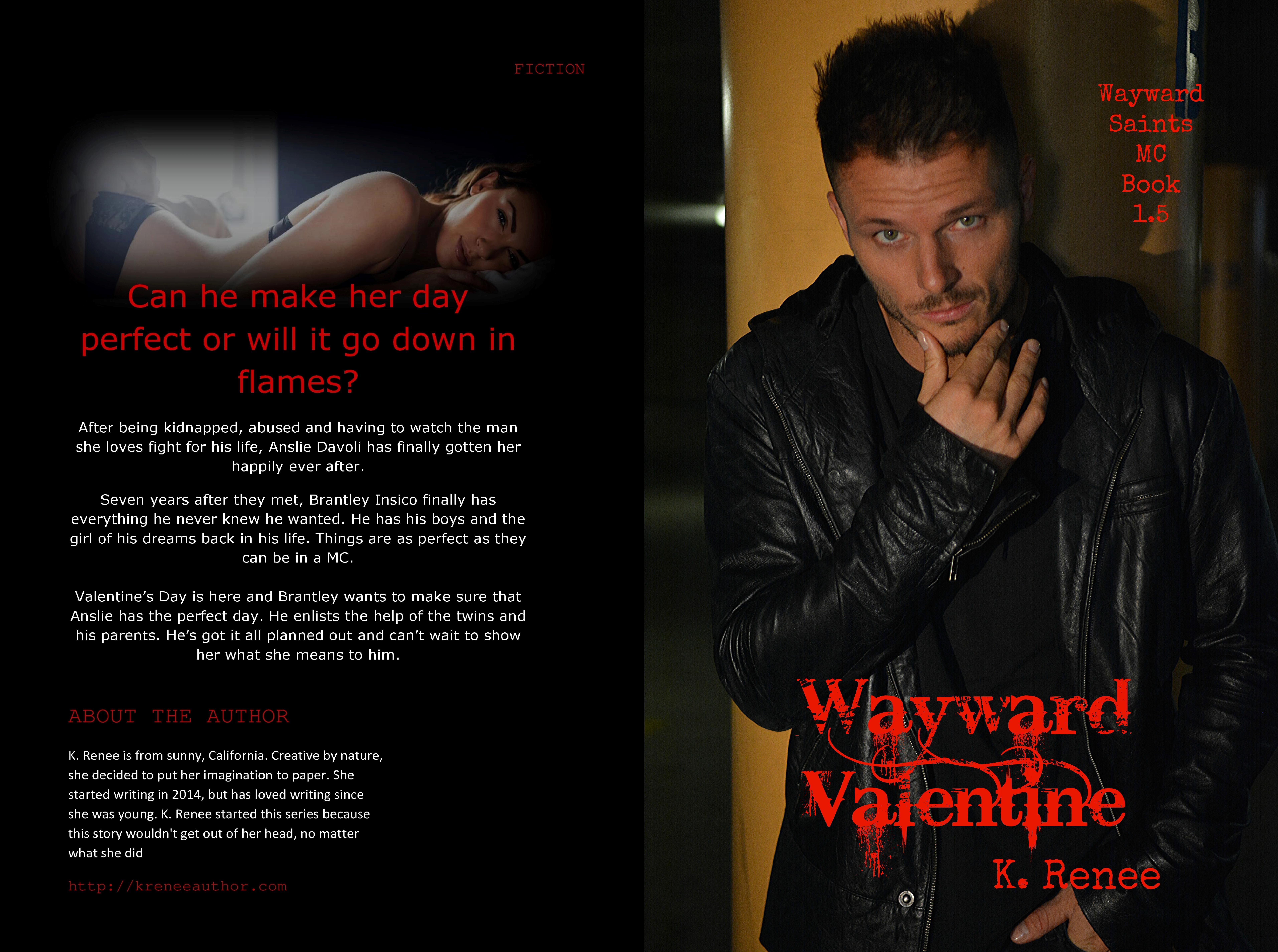Wayward Valentine