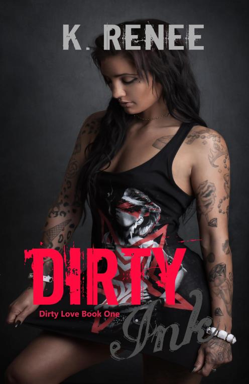 Dirty Ink Ebbok