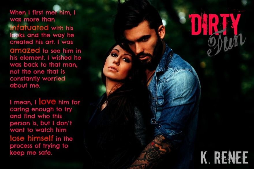 Dirty Fun Teaser 3