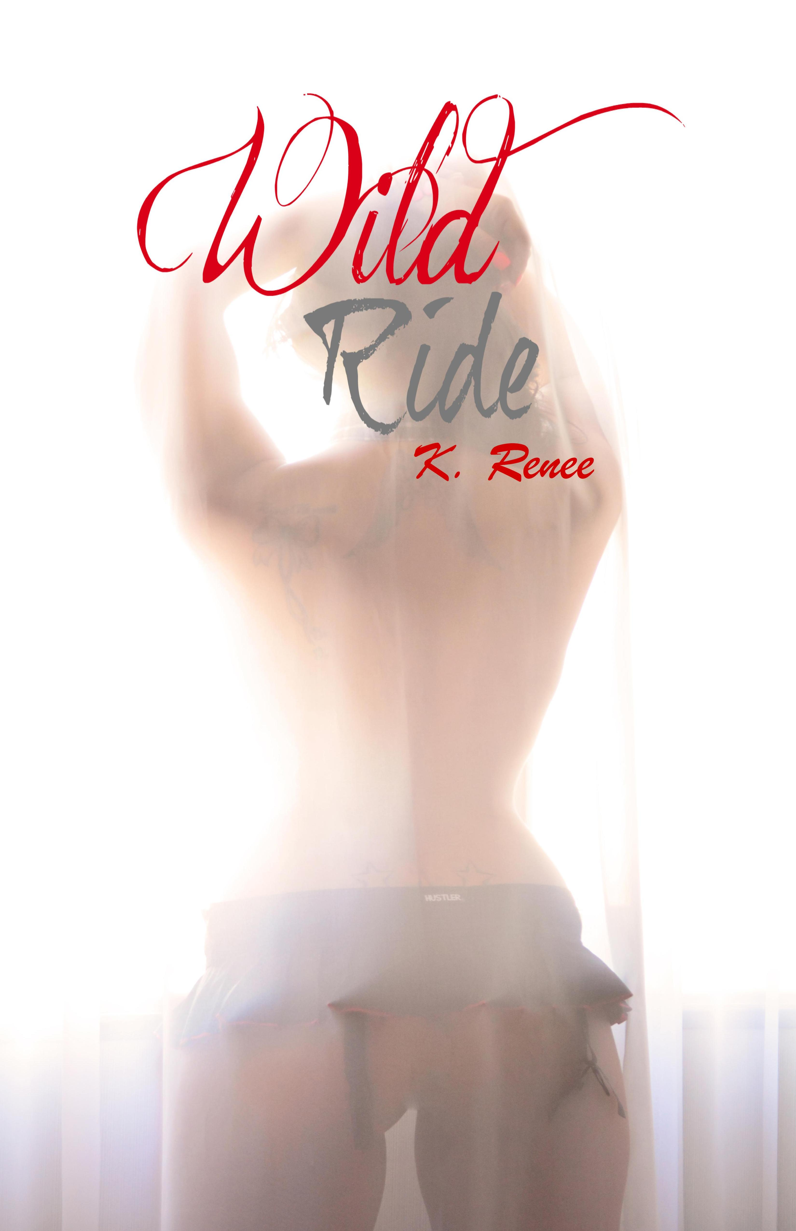 Wild Ride P1 Ebook