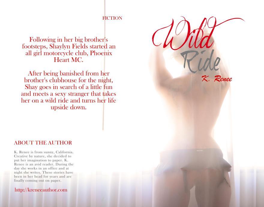 Wild Ride P1
